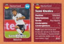 Germany Sami Khedira